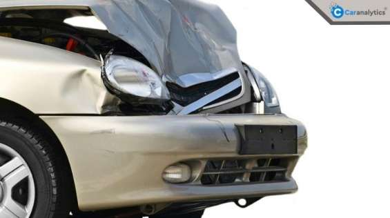How a car accident check helps from buying a damaged car?