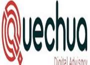 Top Digital Agency in London - Quechua Digital Advisory