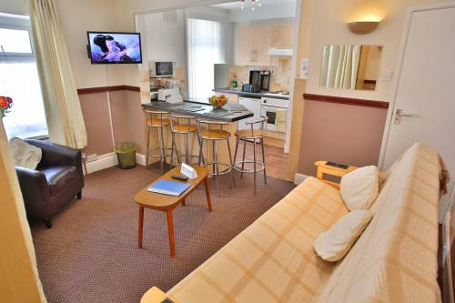 Rent apartments in blackpool at the best rate!