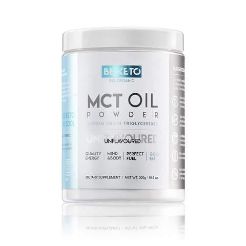 Best mct oil for keto diet
