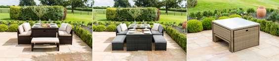Outdoor furniture: buy outdoor furniture for garden