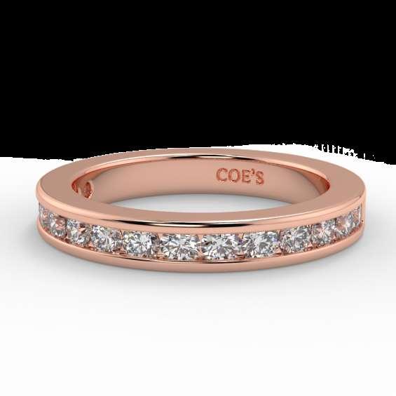 Buy cornelia-ladies wedding eternity diamond ring