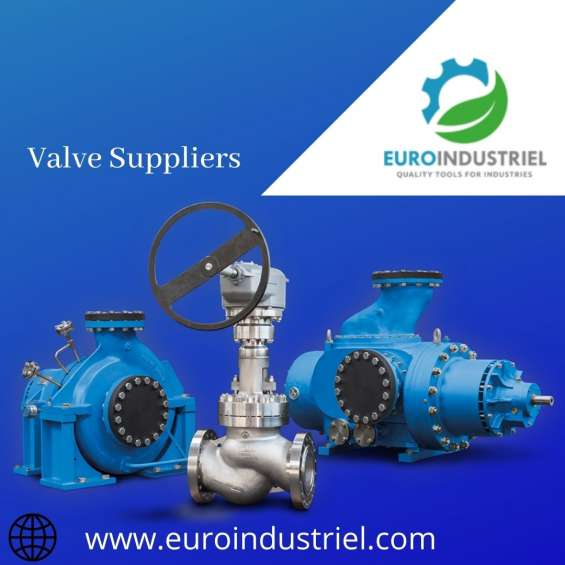 Best tips to choose one of the best valve suppliers