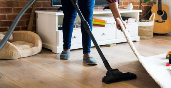 Domestic cleaning services glasgow