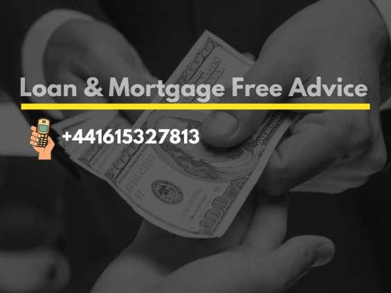 Loan & mortgage
