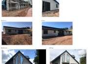 Internal & external rendering in telford!